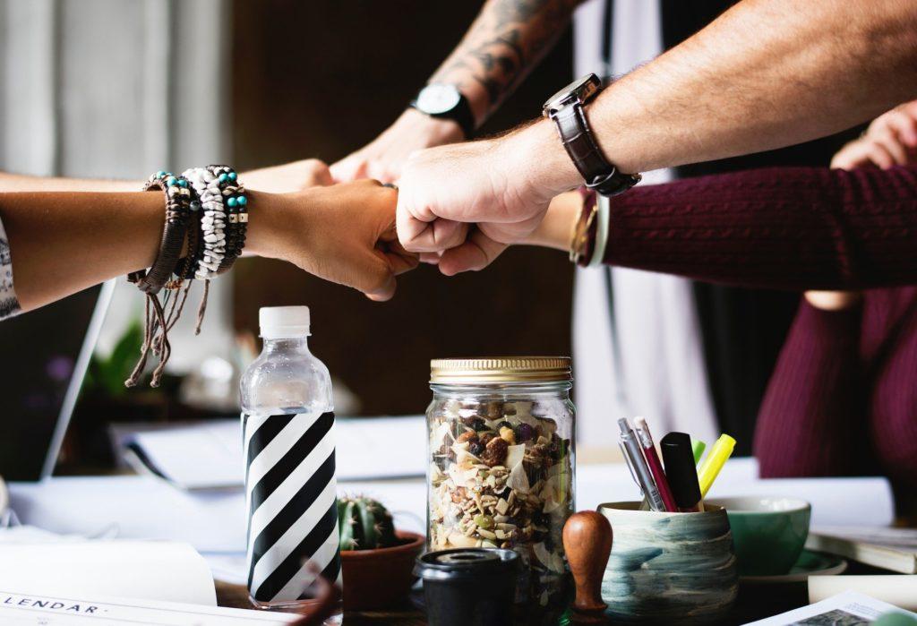 Créer une équipe passe par un connaissance personnelle de chacun.